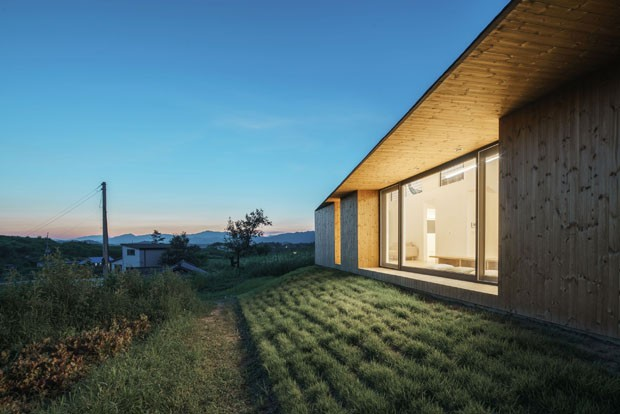 Casa Shear House (Foto: Fotos Cortesia STPMJ)