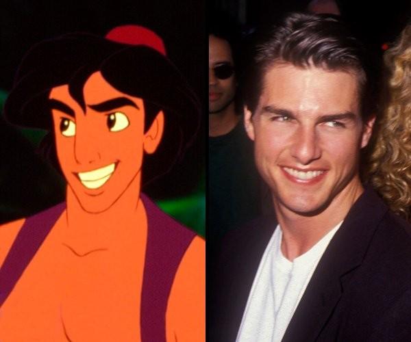 Tom Cruise (Foto: .)