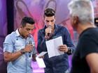Confira como foi a preparação de Danilo Reis e Rafael para Grande Final
