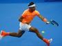 Sem Djokovic por perto, Nadal e Murray vencem na estreia em Pequim