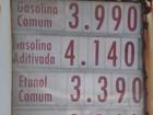 Gasolina é reajustada em Salvador e passa a ser vendida por até R$ 3,99