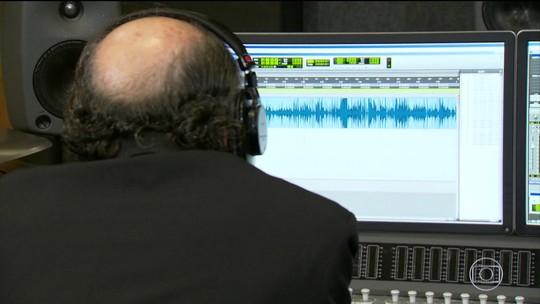 Associação de peritos diz que não é possível analisar áudio sem o gravador