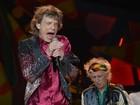 Rolling Stones faz show em Havana, em Cuba