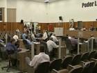 Orçamento de 2016 em Itapetininga é aprovado com restrição ao prefeito