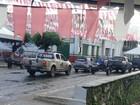 Operação cumpre mandados de prisão e de apreensão em Nazaré