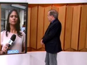 Alagoas e outros estados estão sem recadastramento do INSS para pensionistas (Foto: Reprodução/ Rede Globo)