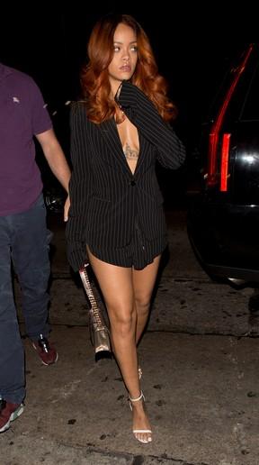 Rihanna (Foto: Splash News / AKM-GSI)