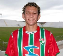 Pery Salgueiro (Foto: Reprodução / Site Oficial do Salgueiro)