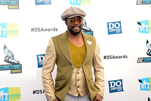 Will.i.am (Foto: Getty Images)