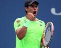 Zormann vence future na Croácia e chegará ao seu melhor ranking na ATP