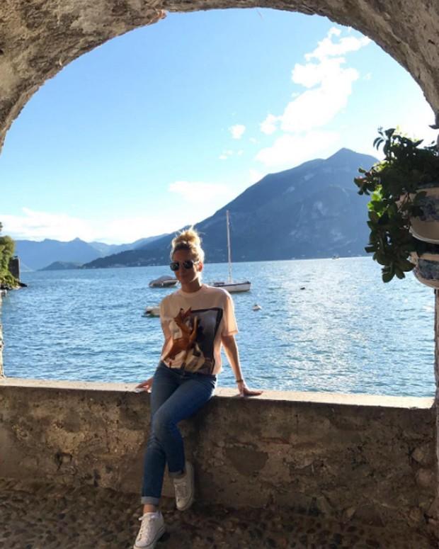 Claudia Leitte (Foto: Reprodução/Instagram)