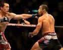 Curtinhas: Zumbi Coreano retorna ao MMA e fala em enfrentar BJ Penn