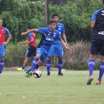 Ferdinando Avaí (Foto: André Palma Ribeiro/Avaí FC)