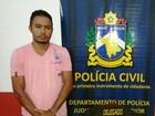 Suspeito de participar de assalto à loja dentro de shopping é preso em RR