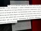 Whatsapp entra com recurso na Justiça do RJ contra bloqueio