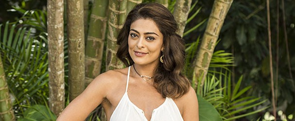 Bibi (Juliana Paes) (Foto: TV Globo)