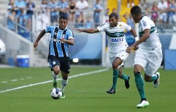 """Coritiba quer usar primeira derrota no ano como lição e busca o """"erro zero"""""""