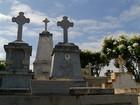 Cemitério do Alecrim remonta história de Natal