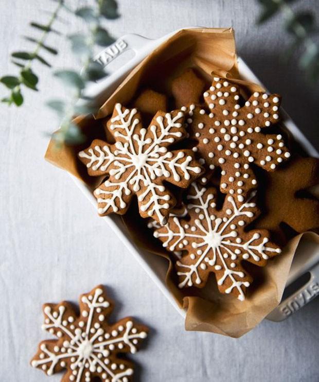 Ceia de Natal vegana: confira as melhores receitas para a época (Foto: Reprodução Pinterest)