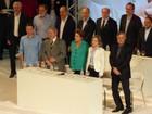 Dilma rebate críticas de que o Paraná é discriminado pelo governo federal