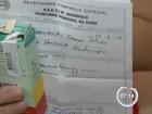 Pacientes de Joanópolis reclamam do atraso na entrega de remédio gratuito