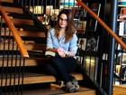 'Abro mão da vida pessoal com facilidade', diz Bianca Salgueiro