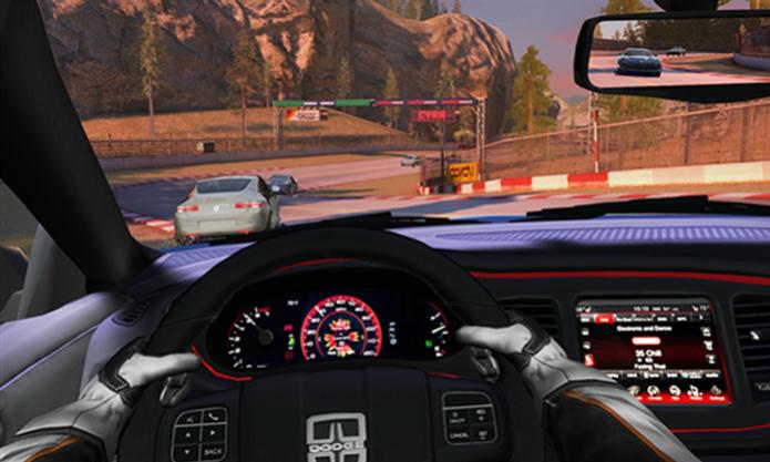 GT Racing 2 é um novo game de corrida para Windows Phone 8 (Foto: Divulgação/Windows Phone Store) (Foto: GT Racing 2 é um novo game de corrida para Windows Phone 8 (Foto: Divulgação/Windows Phone Store))