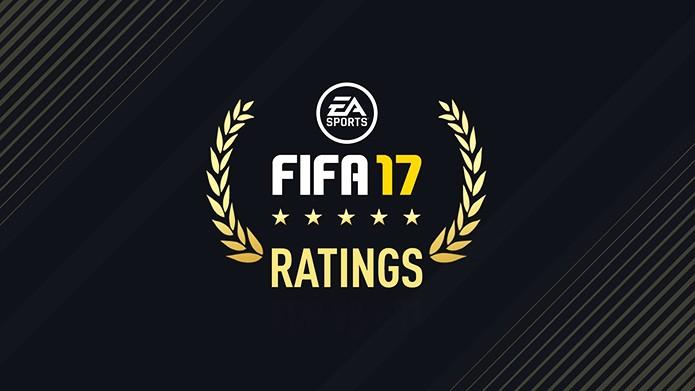 Fifa 17: lista traz os 50 melhores jogadores do game (Foto: Reprodução/EA Sports)