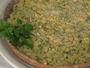 'Caminhos do Campo': aprenda a fazer quiche de milho
