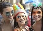 Boitatá, Simpatia e Bangalafunmenga, no Rio (Raphael Dias / Riotur)