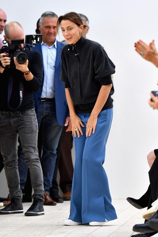 Phoebe Philo (Foto: Getty Images)
