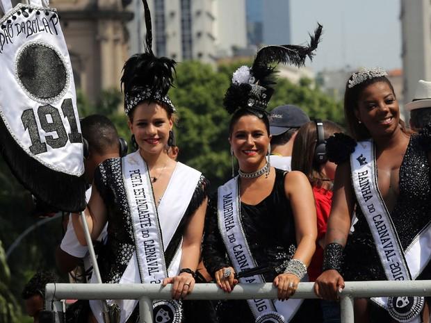 faa1004cd66e3 G1 - Cordão da Bola Preta leva um milhão de pessoas ao Centro do Rio ...