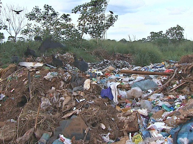 Veja a série de reportagens no Bom Dia Amazônia (Foto: Reprodução TV Acre)