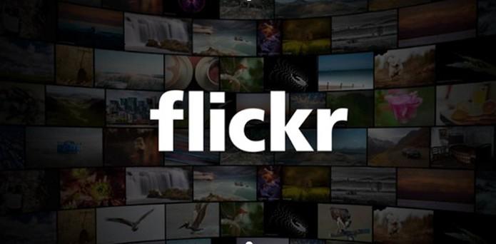 Flickr (Foto: Divulgação/Flickr)