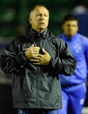 Mano Menezes; Cruzeiro (Foto: Eduardo Valente/Light Press)