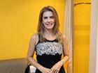 Maitê Proença, aos 57 anos, comenta os prós da idade: 'Os 50 são os novos 30'