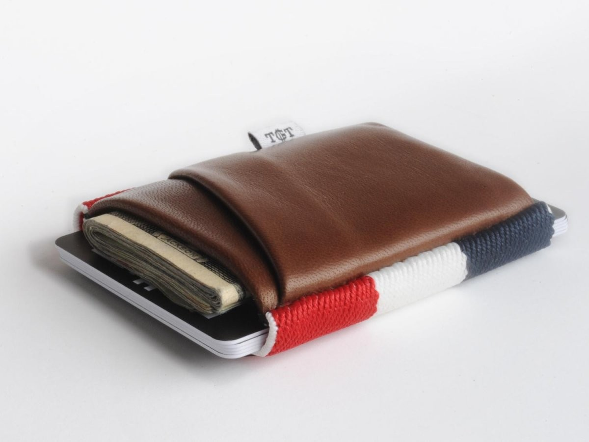 A carteira custa cerca de R$ 140 (Foto: Divulgação)