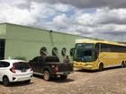 Passageiro de 64 anos é encontrado morto dentro de ônibus em Teresina