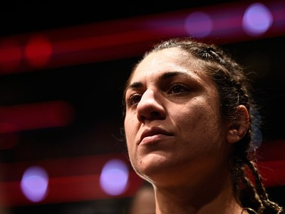 Bethe Correia, UFC (Foto: Getty Images)