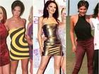 Veja a evolução no estilo de Victoria Beckham, que completa 42 anos