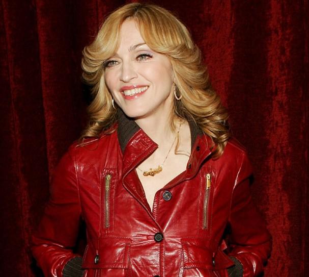 Madonna faz 59 anos: veja a revolução de estilo da cantora (Foto: Getty Images)