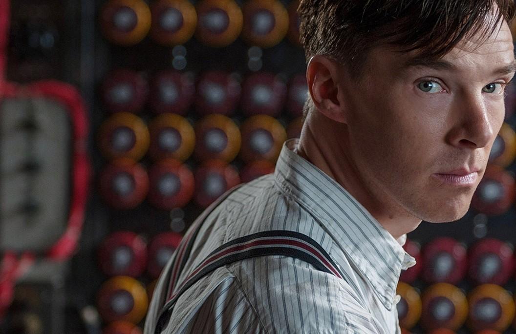 Benedict Cumberbatch noi papel de Alan Turing (Foto: Divulgação)