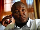 'Intérprete' da cerimônia de Mandela é internado em hospital psiquiátrico