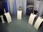 Candidatos à Prefeitura de Tatuí participam de debate na TV TEM