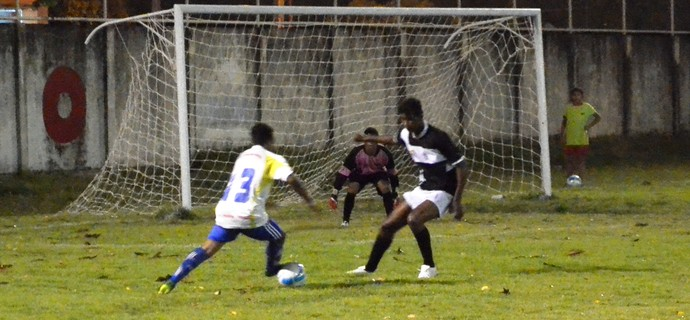 Futsal Roraima Sub-20 (Foto: Tércio Neto)