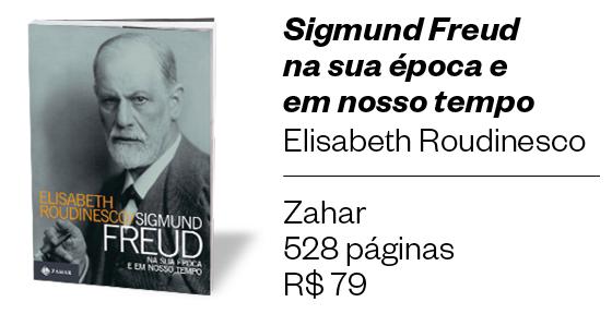 Freud (Foto: ÉPOCA)