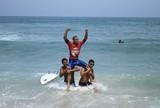 Wiggolly Dantas � campe�o do Maresia Paulista de Surf em Ubatuba