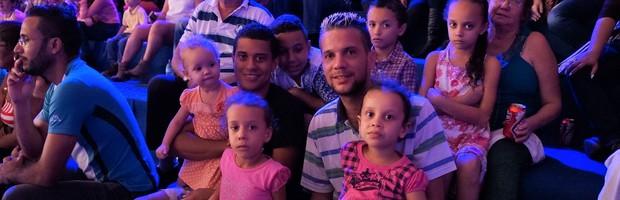 Famílias marcam presença no último dia do Sumaré Arena Music (Rubens Morelli)
