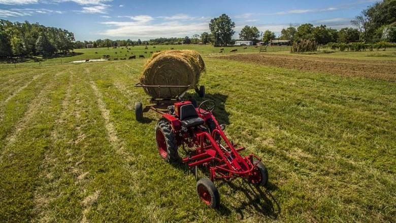 trator-cleber-maquinas-agricolas-cuba-eua (Foto: Reprodução)