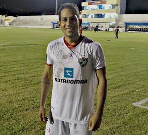 Anderson Lessa Salgueiro (Foto: Daniel Gomes)
